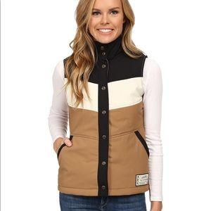 KAVU Women's Blanche Vest